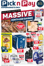 Find Specials || Inland PnP Month End Savings