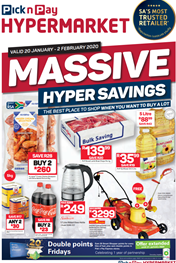 Find Specials || Inland  PnP Hypermarket Specials