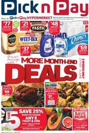 Find Specials || Inland Pick n Pay Promotions