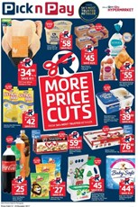 Find Specials || Pick n Pay More Price Cut Deals
