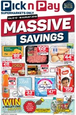 Find Specials || WC PnP Massive Savings Promotion