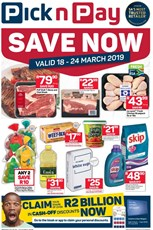 Find Specials || WC PnP Save Now Deals