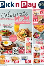Find Specials || WC PnP Mother's Day Specials