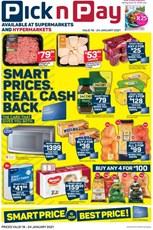 Find Specials || Pick n Pay Catalogue - WC