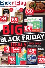 Find Specials || Pick n Pay Black Friday Deals Catalogue