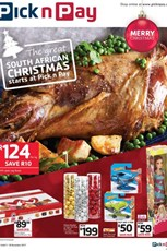 Find Specials || Pick n Pay Christmas Specials