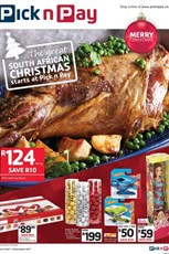 Find Specials || Pick n Pay Christmas Promotion