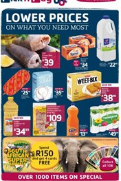 Eastern Cape Pick n Pay Additional Deals
