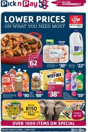 Eastern Cape Pick n Pay Deals