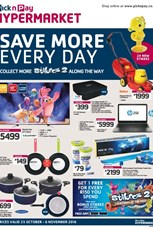 Find Specials || Pick n Pay Hypermarket Save Everyday Specials