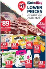Find Specials || Pick n Pay Inland Deals