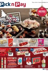 Find Specials || Inland Pick n Pay Christmas Deals