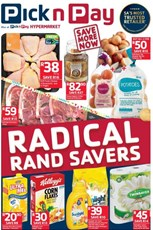 Find Specials || Pick n Pay Deals