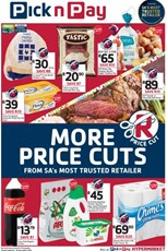 Find Specials || Pick n Pay Price Cuts Specials