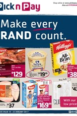 Find Specials || Gauteng, Free State, North West, Mpumalanga, Limpopo, Northern Cape Pick n Pay Deals