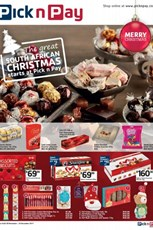 Find Specials || KZN Pick n Pay Christmas Savings