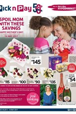 Find Specials || Pick n Pay Mothers Day Deals