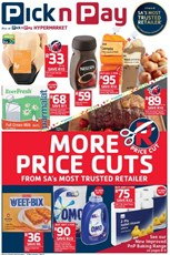 Find Specials || Pick n Pay Price Cut Deals