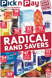 Inland Pick n Pay Deals
