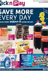 Find Specials || Pick n Pay Inland Save More Everyday Specials