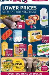 Western Cape PnP Additional Deals