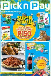 Eastern Cape Pick n Pay Specials