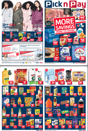 Find Specials || Western Cape Pick n Pay More Savings