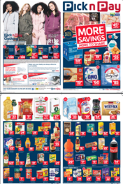 Find Specials || More Savings From Pick n Pay Eastern Cape