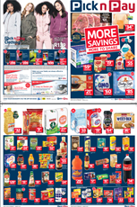 Find Specials || Pick n Pay Inland Savings