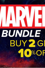 Find Specials || Raru Marvel Deals