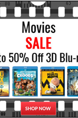 Find Specials || Raru DVD Sale