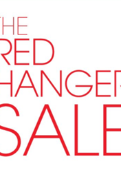 Find Specials || Edgars Red Hanger Sale