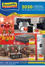 Find Specials || Russells Christmas Catalogue