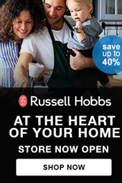Find Specials || Takealot Russell Hobbs Sale