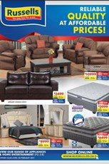 Find Specials || Russells - Catalogue
