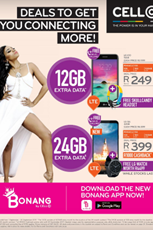Find Specials || CellC September Deals