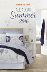 Find Specials || Sheet Street Summer Catalogue