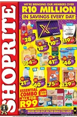 Find Specials || Shoprite Xtra Savings - KZN