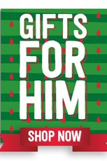 Find Specials || Gifts for Him at Mr Price Home