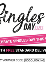 Find Specials || Due South Singles Day
