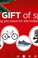Find Specials || Sportsmans Warehouse Christmas Specials