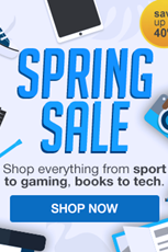 Find Specials || Takealot Spring Clearance Sale