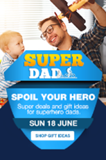 Find Specials || Takealot Fathers Day Gifts