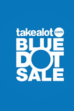 Find Specials || Takealot Blue Dot Sale
