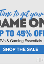 Find Specials || Takealot Game Sale