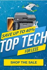 Find Specials || Takealot Tech Deals