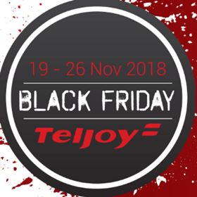 Teljoy Black Friday Deals