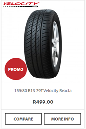 Find Specials || Tiger Wheel & Tyre Specials
