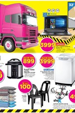 Find Specials || Truck Loads of Deals at Game