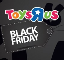 Find Specials || Toys R Us Black Friday Deals